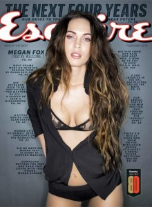 Megan Fox/facebook