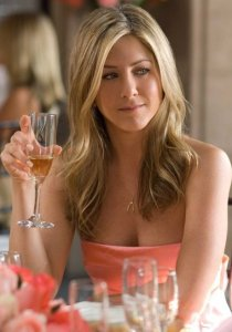 Jennifer Aniston/facebook