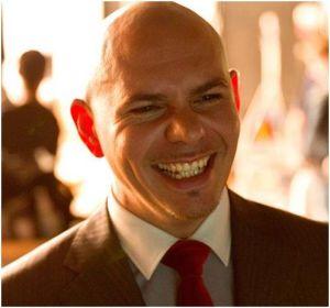 Pitbull/ facebook