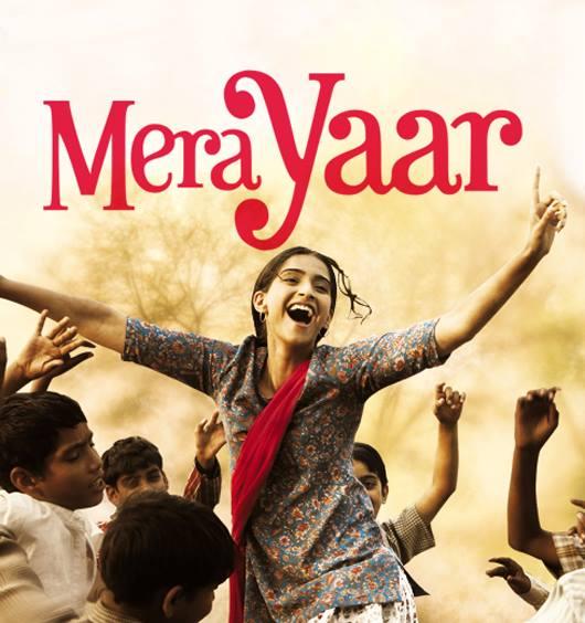 Mera Yaar from Bhaag Milkha Bhaag
