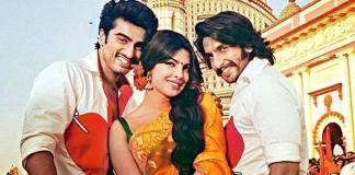 Still from Gunday