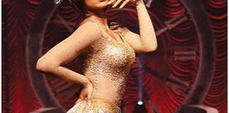 Priyanka Chopra in Asalaam e Ishqum