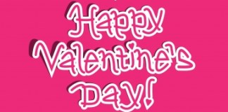 Happy Valentine's Day/freedigitalphotos