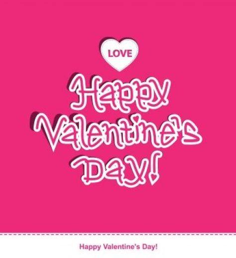 Happy Valentine's Day/freedigitalphotos