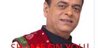 Samajwadi Party's Abu Azmi