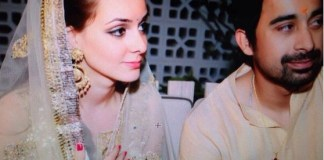 Happily married: Rannvijay and Priyanka
