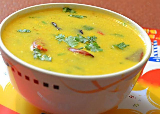 Gujarati Fajita Curry