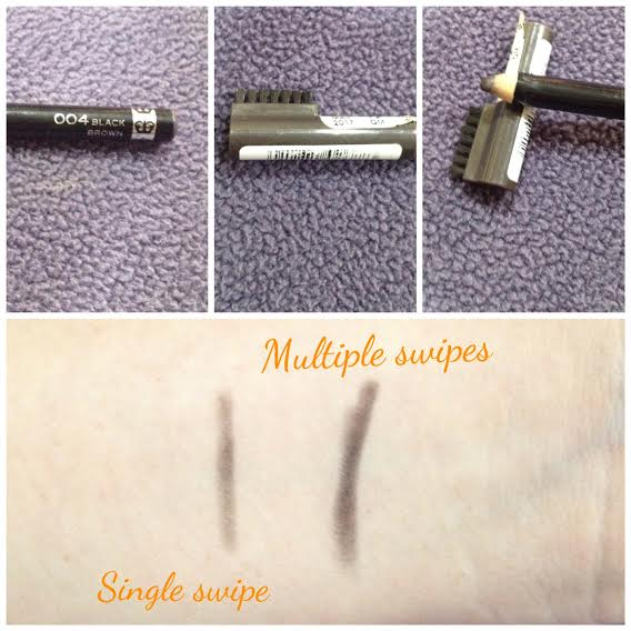 Rimmel Eyebrow Pencil