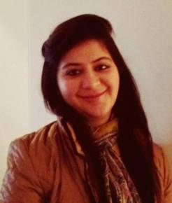 Dr Karuna Malhotra