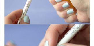 From eyeliner to gel liner