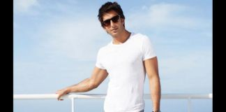 Ranveer's cool look