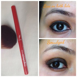 Expert review Faces Magneteyes kajal