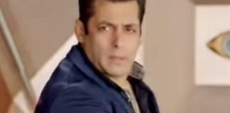 Salman Khan in all new Bigg Boss promo