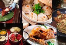 The china kitchen, Hyatt