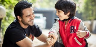 Emraan and his son