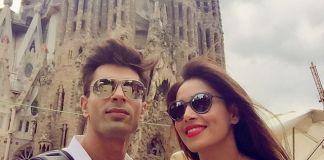 Karan Singh Grover & Bipasha Basu