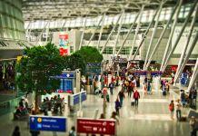 Airport/pixabay