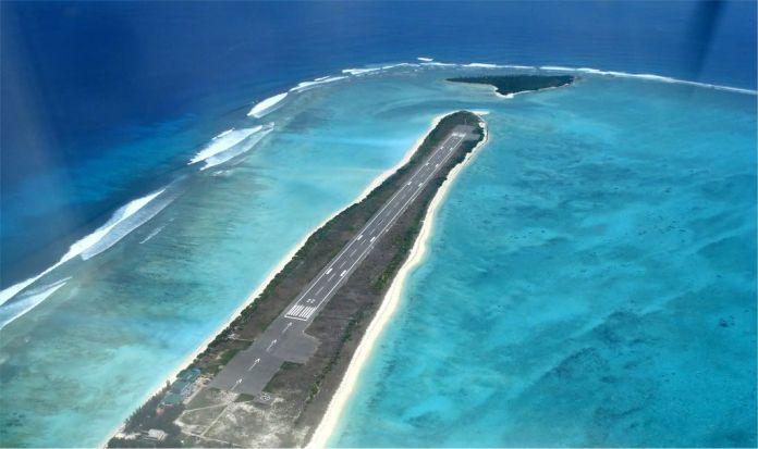 Aggati Islands