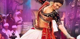 Deepika Padukone inspired dress up for Navratri