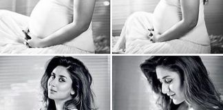 Kareena Kapoor Khan maternity photo-shoot