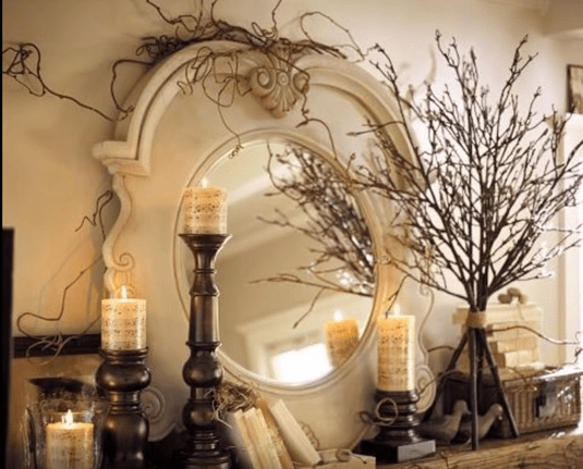 2016 2017 Winter Home Decorating Ideas After Christmas Home Decorating Ideas