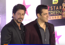 Shahrukh Khan To Play Cameo Role In Salman Khan's Tubelight