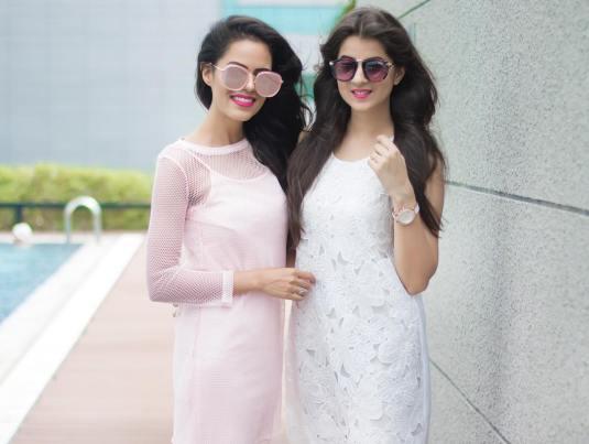 Aakriti and Shaurya