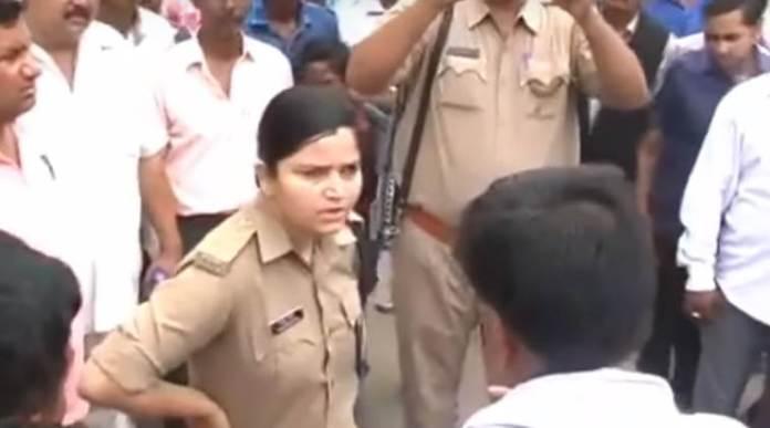 Shreshtha Thakur