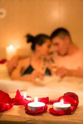 Bath Together