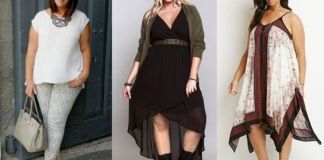 9 Dresses you should wear to hide your hips and tummy