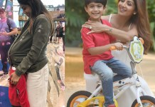 Shilpa Shetty's Bang on Reply Winning Internet
