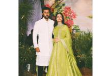 Rishi Kapoor's tweet confirms Alia-Ranbir's relationship