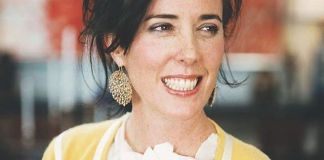 Iconic Fashion Designer Kate Spade Committed Suicide