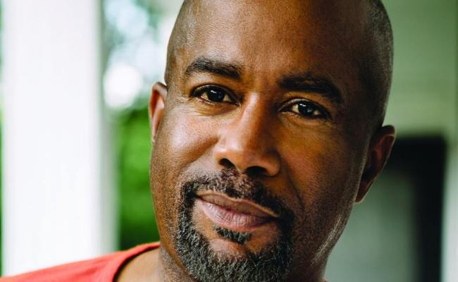 Darius Rucker Performs On The View Allaccess