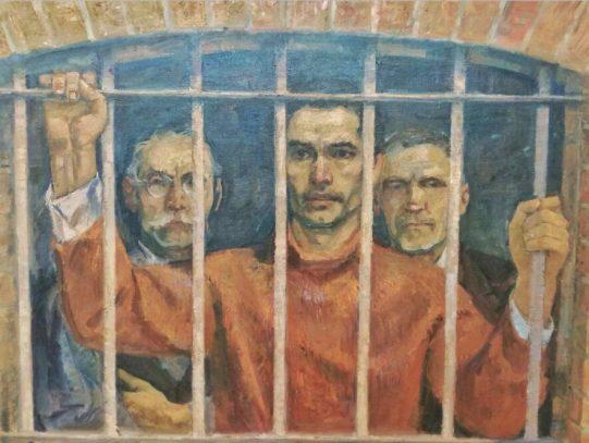 Museo dell'arte Socialista