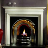 Stone Fireplaces Northern Ireland - All flame Fireplaces Newry
