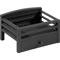 Fire Baskets - Fireplaces %26 Stoves Accessories Northern ...