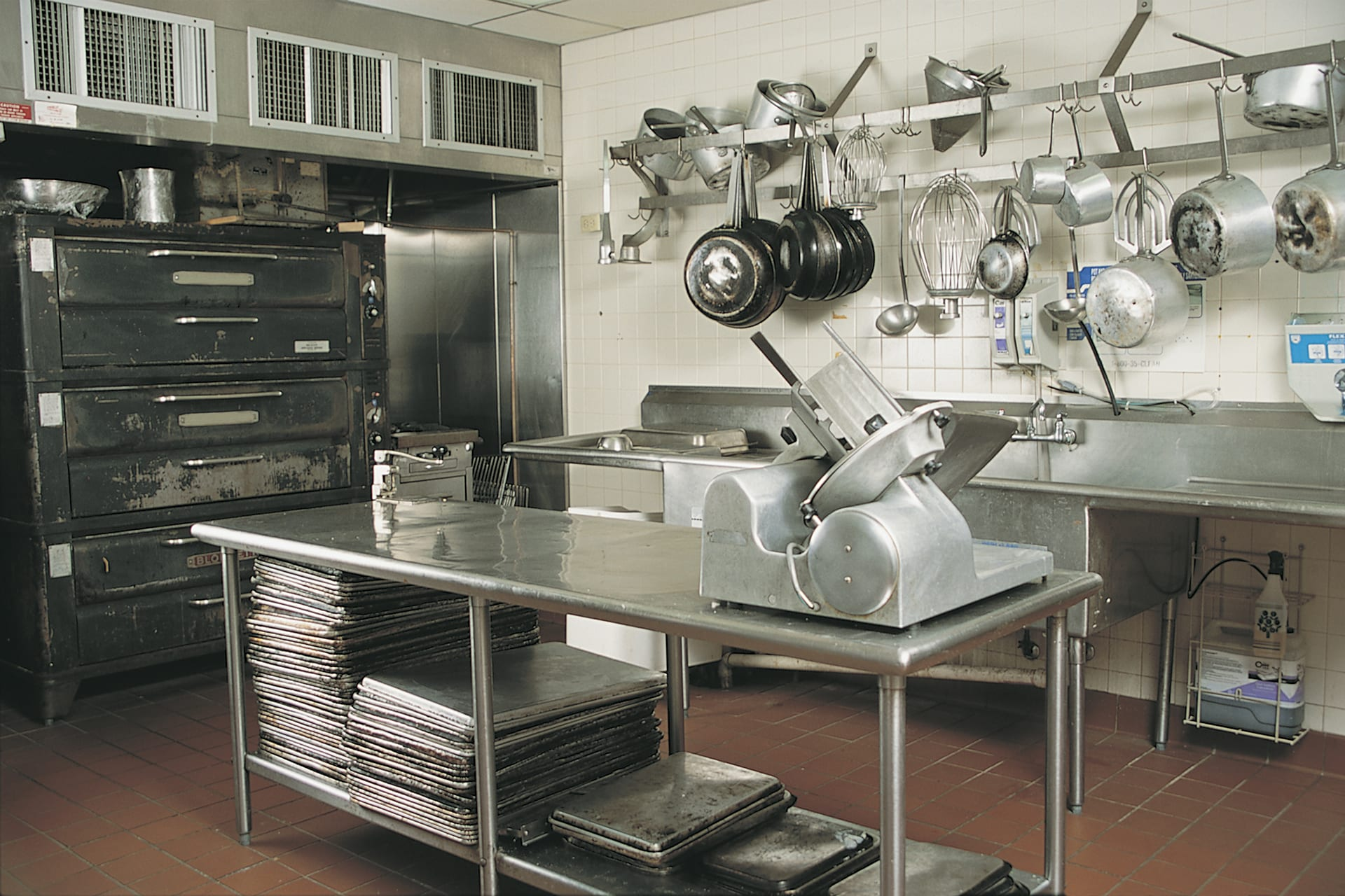 kitchen equipment repair showroom furnace in vernal ut all air technical services