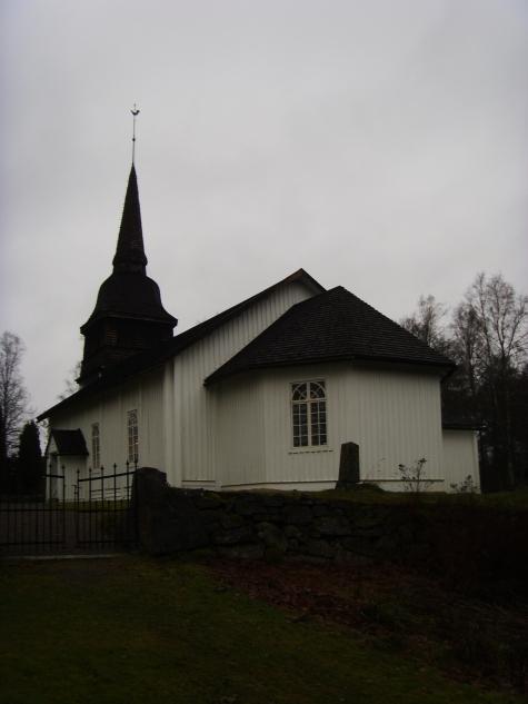 Simonstorps kyrka