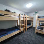 Room 8 Wattle Lodge
