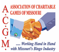 ACGM - Association of Charitable Games of Missouri