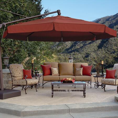 outdoor patio furniture in chandler az