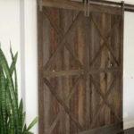reclaim wood door 1