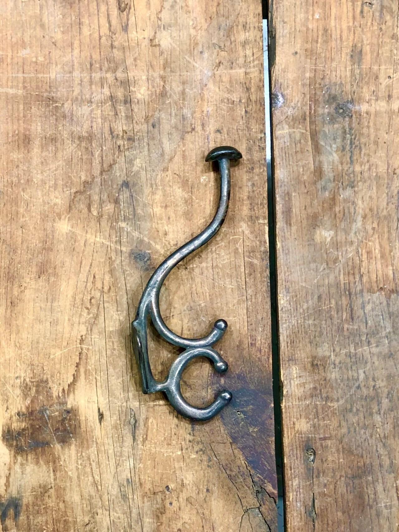 Antique Hook 3