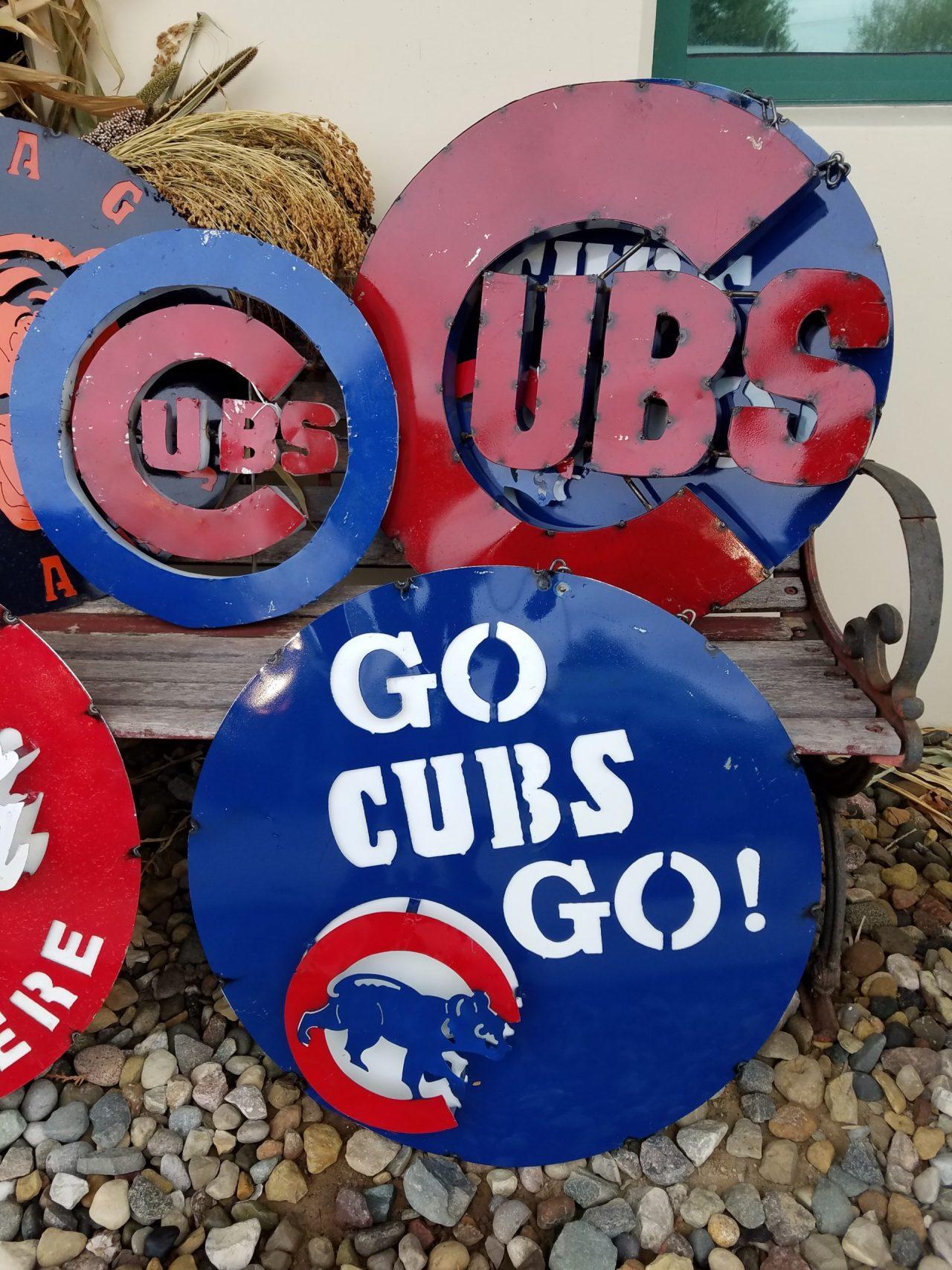 Cubs 123