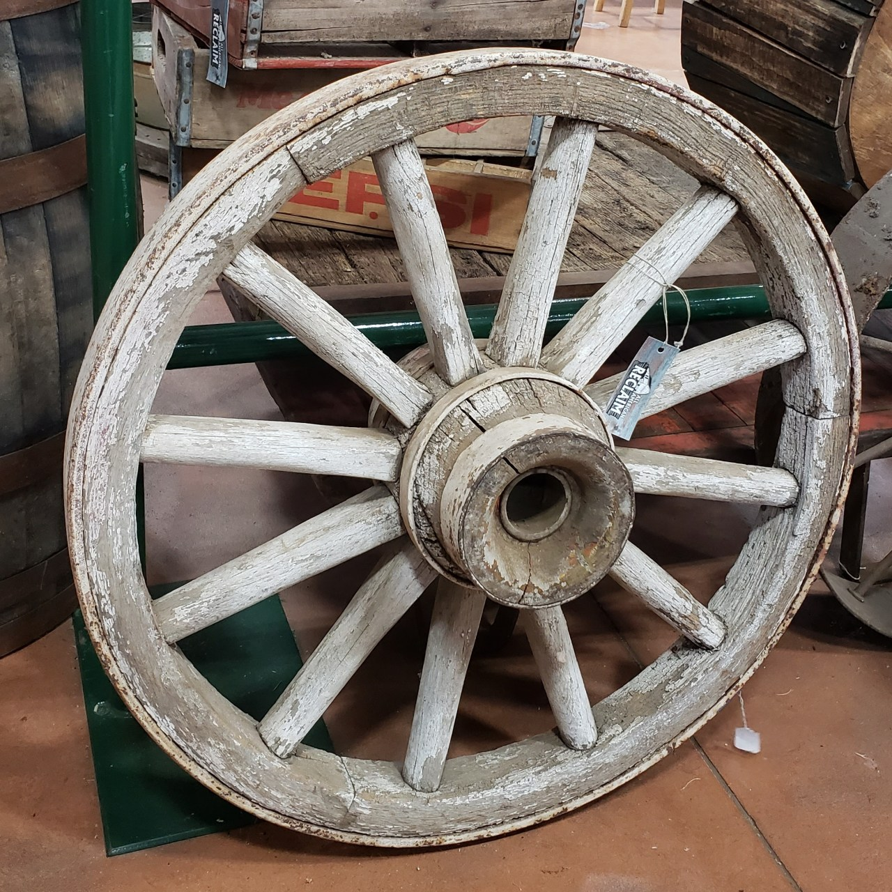 Wagon Wheel 1