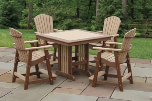 bucks county custom amish furniture