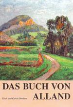 Buch Cover - Das Buch von Alland