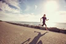 Barefoot Step - Allan Mcgavin Sports