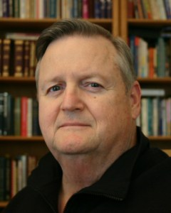 A photo of Allan Turner
